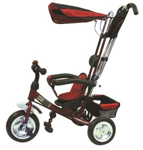 Baby Tricycle / Kids Tricycle (LMX-981) pictures & photos