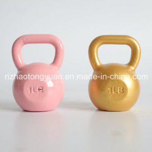 Mini Kettlebell Made in China pictures & photos
