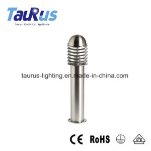 E27 Grating Stainless Steel Outdoor Light with Ce Certificate (5016-650) pictures & photos