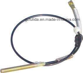 Auto Hand Brake Cable for Opel Vectra 90 pictures & photos