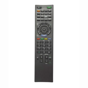 ABS Case Remote Control for TV (RD160906) pictures & photos
