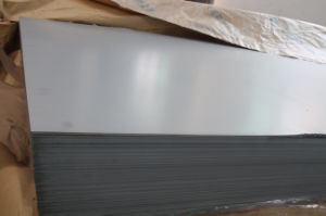 High Quality Dx52D Galvanized Steel Plate Sheet pictures & photos