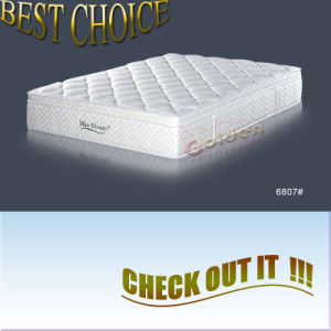 Maxdivani Mattress (6807A) pictures & photos