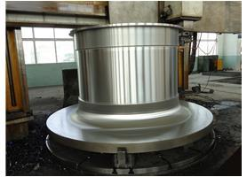 Ball Mill Hollow Shaft