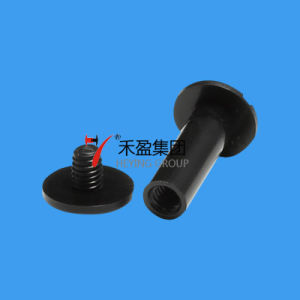 Nylon Plastic Injection Book Screw pictures & photos