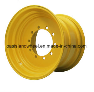 (Dw20X26) Tractor Wheel Rim, Farm Rim, Agricultural Steel Rim for Tire 23.1-26 pictures & photos