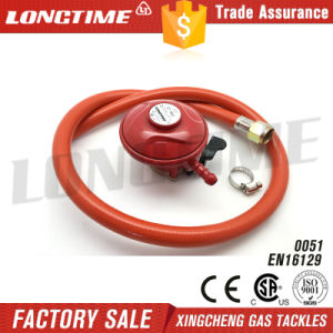 Competitive Price LPG Gas Pressure Regulator Assembly