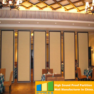 China Leather Decorative Partition Office Partitions For Conference