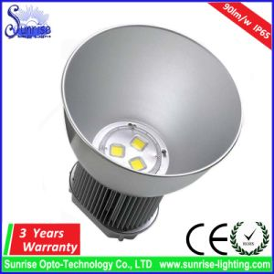 100lm/W 150W Industrial Lamp LED Highbay Light