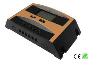 12/24V 50/60A Solar Controller for Solar Power System
