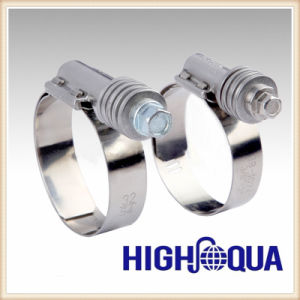 Heavy Duty American Type Clamp pictures & photos