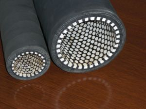 High Temperature Resistant Ceramic Rubber Lined Hose