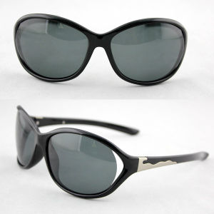 Fashion Women Sunglasses with BSCI Audit (91057)