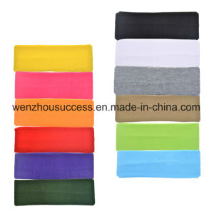 China Headbands for Men and Women Sports Thick Cotton and Fiber Yoga ... bda820fcde0