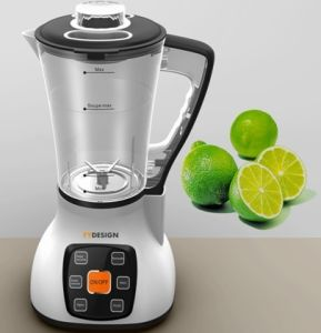 Multifunction Soup Maker Gt-SMA01