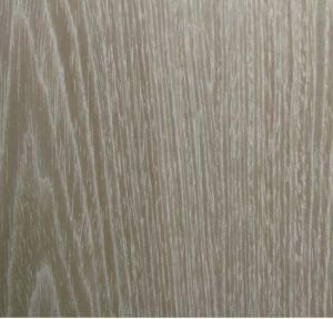 Crown Texture Oak 9c Recomposed Wood Veneer Sheet For Edging