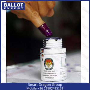 Jyl-Sp China Supplier Tender Election Voting Ink with 25% Silver Nitrate for President and Parliament Election