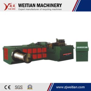 Hydraulic Metal Hydraulic Packaging Balers pictures & photos