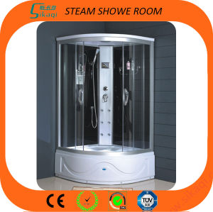 ABS Sliding Steam Shower Box (S-8852) pictures & photos