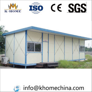 Prefabricated Container House Price Prefab Office pictures & photos