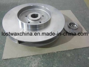 Investment Casting Company -China Specialist in Steel Investment Casting Parts pictures & photos