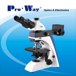Professional High Quality Metallurgical Microscope (PW-BK5000MT) pictures & photos