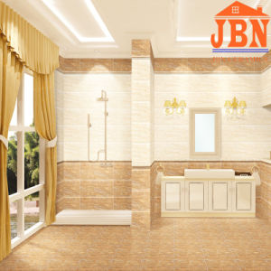 300X600mm 3D Inkjet Glazed Bathroom Ceramic Wall Tile (2P69612A) pictures & photos