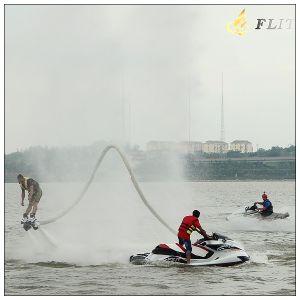 Ce Approved China Top Quality Jetblade Jetpack Flyer Flyboard Hoverboard pictures & photos