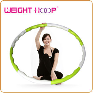 Weight Hoop Foam Hula Ring (WH-027)