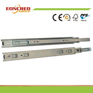 Bottom Mount Ball Bearing Drawer Slide, Drawer Rail, Drawer Channel