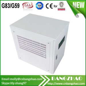 3- Phase Solar Grid-Connected Inverter for Power Station 15kw pictures & photos