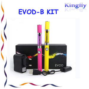 Big Vapor E Cigarette Mt3 Evod-B Starter Kit with Evod Clearomizer E-Cigar