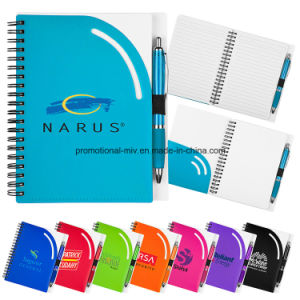 Personalized Notebooks With Spiral Bound