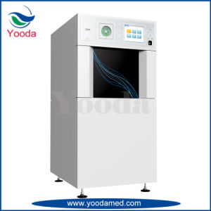 China Double LCD Display Plasma Sterilizer Autoclave ...