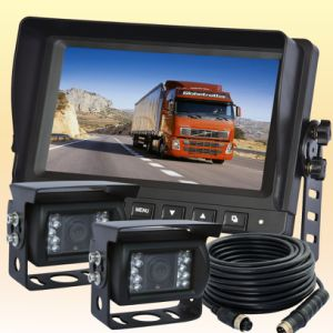 Rear View Security Camera Systems Parts for Volvo Trucks pictures & photos