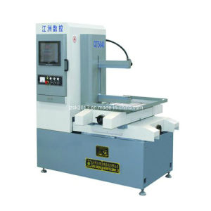 CNC Abrasive Wire Cutting Machine (QT5640)