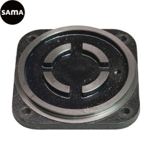 Grey, Ductile Iron Sand Casting for Flange with Painting pictures & photos