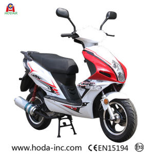 F35 Fashional GS Scooter 150cc (HD150T-35)