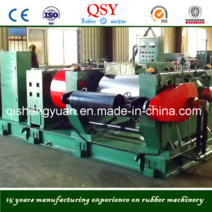 Rubber Refiner Machine & Reclaim Rubber Sheet Line Plants pictures & photos