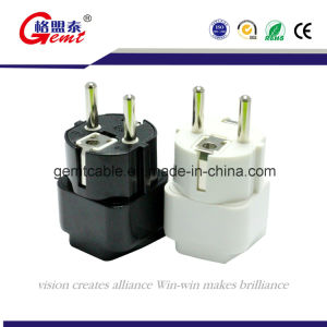 Gemt Hot Sales European Standard Conversion Plug pictures & photos