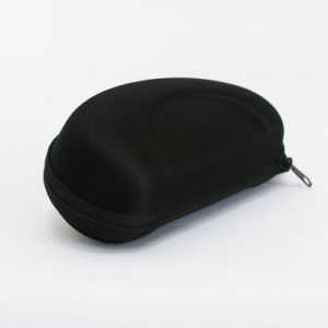 Personalized Black EVA Sunglasses Carry Case pictures & photos