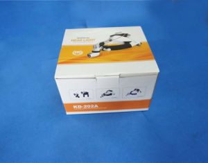 LED Surgical Headlight Rechargeable Headlight pictures & photos