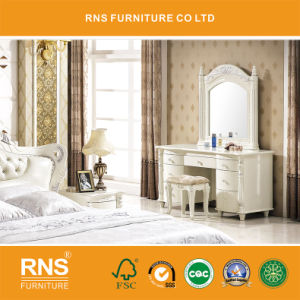 China 208 Dressing Table Antique Wood Glass Modern Dressing Table