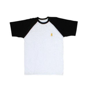 2018 Men′s Cotton Promotional T-Shirt (JRU005) pictures & photos