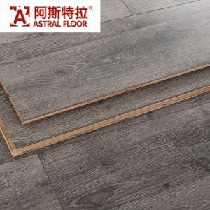 HPL Engineered Flooring, Compact HPL Board, Decorative Paper /Laminate Flooring (AS18206)