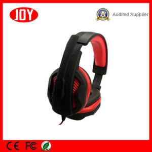 3.5mm&USB Wired Stereo Gaming Headphone