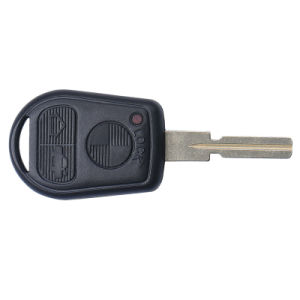 China 3buttons Replacement Keyless Remote Fob Key Shell Key Case For