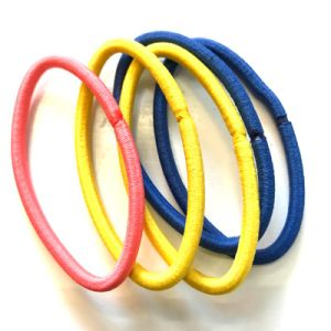 Good Price and Good Quality Elastic Hair Band pictures & photos