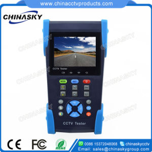 Ahd, Tvi, Cvi and Sdi Video Camera Tester CCTV (CT2800HDAS) pictures & photos