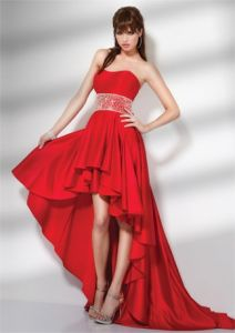 Dress Party Gown (159200)